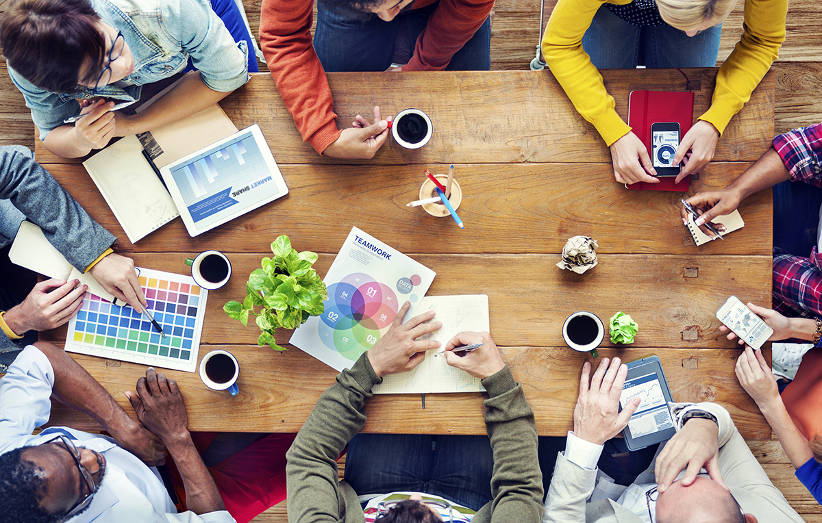 5 Common Mistakes Companies make when designing their offices