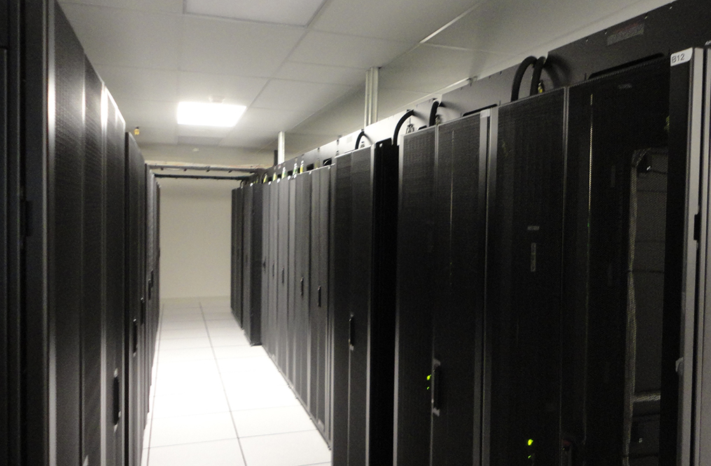 FundSERV Data Centre