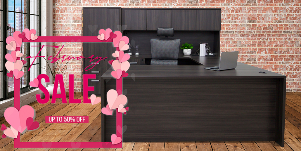 New & Used Office Furniture – February 2020