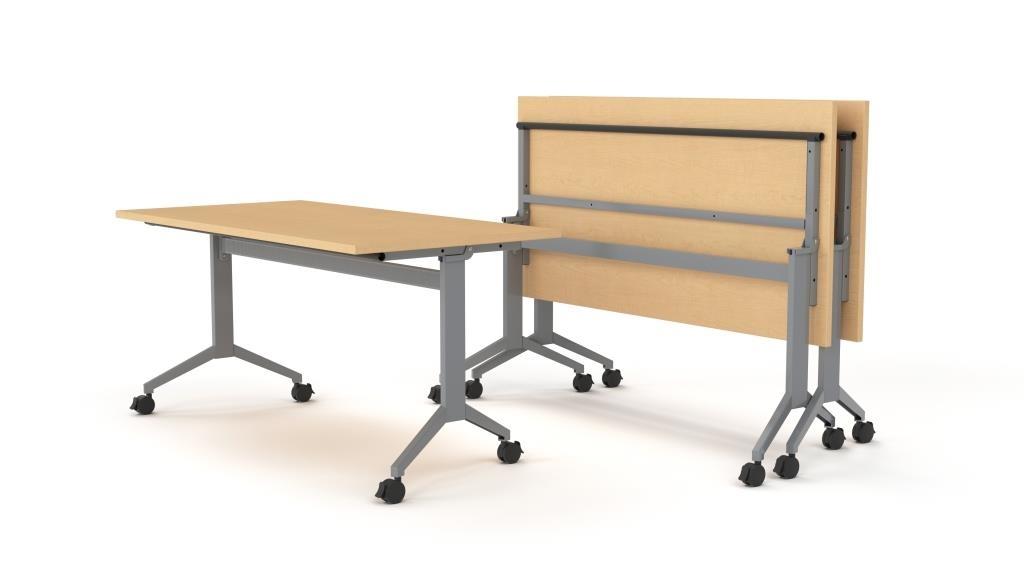 It's a white-board! It's a table!  No…It's a Flip-Top!